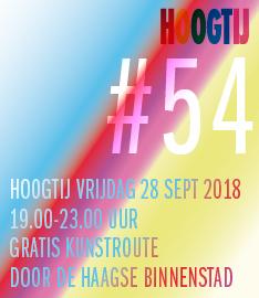 Hoogtij#54
