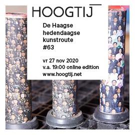 HOOGTIJ#63