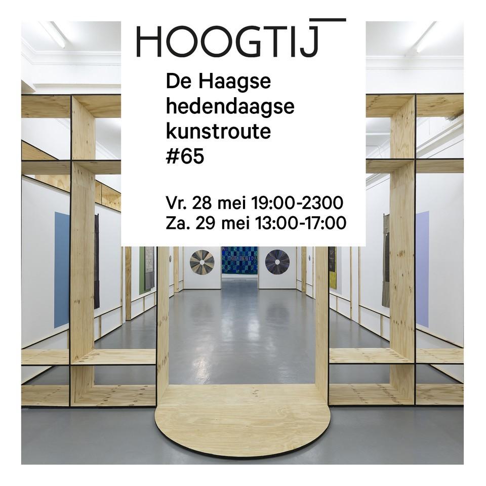 HOOGTIJ#65